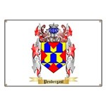 Pendergast Banner