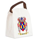 Pender Canvas Lunch Bag