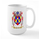 Pender Large Mug