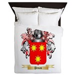 Penas Queen Duvet