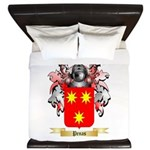 Penas King Duvet