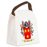 Pena Canvas Lunch Bag