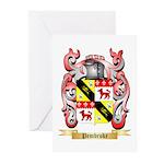 Pembroke Greeting Cards (Pk of 20)