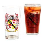 Pembroke Drinking Glass