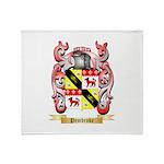Pembroke Throw Blanket
