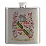 Pembroke Flask