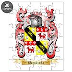 Pembroke Puzzle