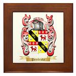 Pembroke Framed Tile