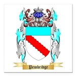 Pembridge Square Car Magnet 3
