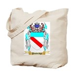 Pembridge Tote Bag