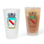 Pembridge Drinking Glass