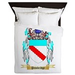 Pembridge Queen Duvet