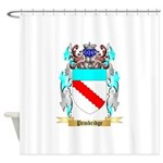 Pembridge Shower Curtain