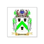 Pemberton Square Sticker 3