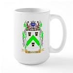 Pemberton Large Mug