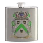 Pemberton Flask