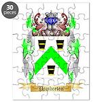 Pemberton Puzzle