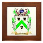 Pemberton Framed Tile