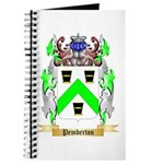 Pemberton Journal