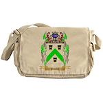 Pember Messenger Bag