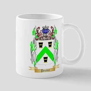 Pember Mug