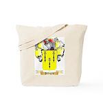 Pellegrin Tote Bag