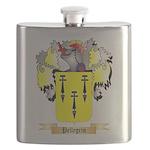 Pellegrin Flask