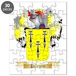 Pellegrin Puzzle