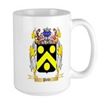 Pelle Large Mug