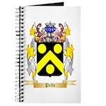 Pelle Journal
