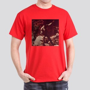 Outdoor Elvis Dark T-Shirt