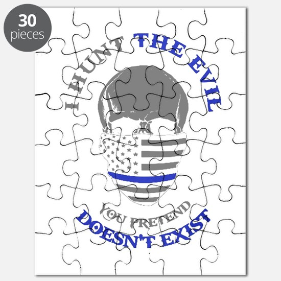 Cute Sheepdog Puzzle