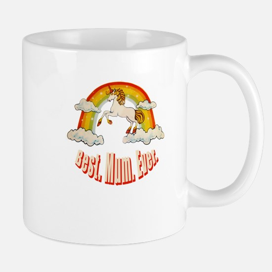 Mother's Day - Best. Mum. Ever Mugs