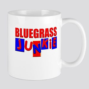 Bluegrass Junkie Mugs