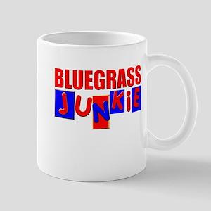 Bluegrass Junkie Mugs