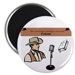 Ccj Podcast Magnets