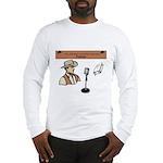 CCJ Podcast Long Sleeve T-Shirt