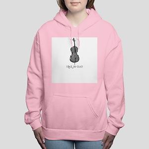 I Rock the Cello Sweatshirt