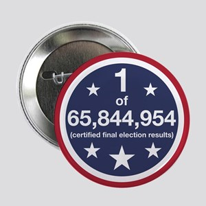 "One Of The Majority 2.25"" Button (10 Pack)"