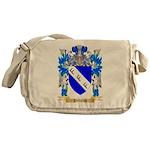 Pelisiak Messenger Bag