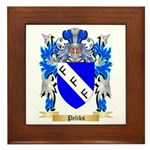Peliks Framed Tile