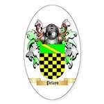 Pelayo Sticker (Oval 50 pk)