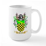 Pelayo Large Mug