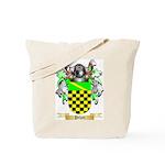 Pelaez Tote Bag