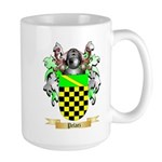 Pelaez Large Mug