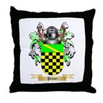 Pelaez Throw Pillow