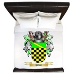 Pelaez King Duvet