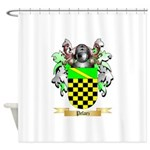 Pelaez Shower Curtain