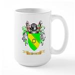Peirce Large Mug