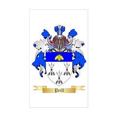 Peill Sticker (Rectangle)